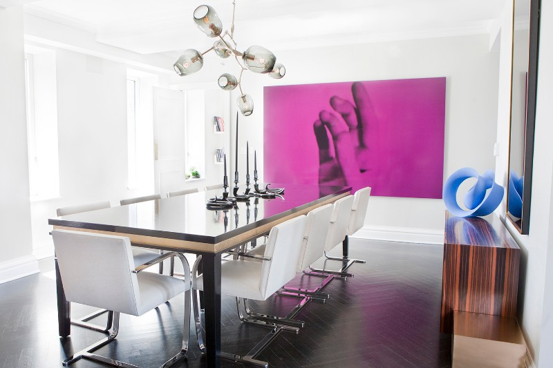 Amazing Dining Room Ideas by Interior Design's Trendsetters