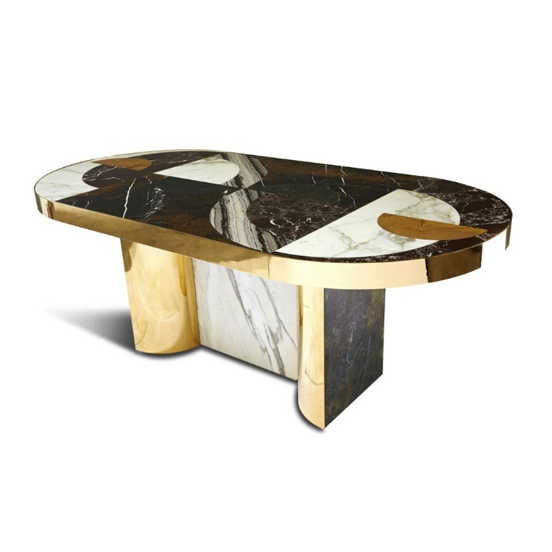 Half Moon Dining Table: An Iconic Piece By Lara Bohinc lara bohinc Half Moon Dining Table – An Iconic Piece By Lara Bohinc FURHM01 03 02 1024x1024 1