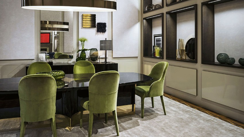 Luxury Dining Tables That Make a Statement modern dining tables Luxury Modern Dining Tables That Make a Statement Luxury Modern Dining Tables That Make a Statement 11