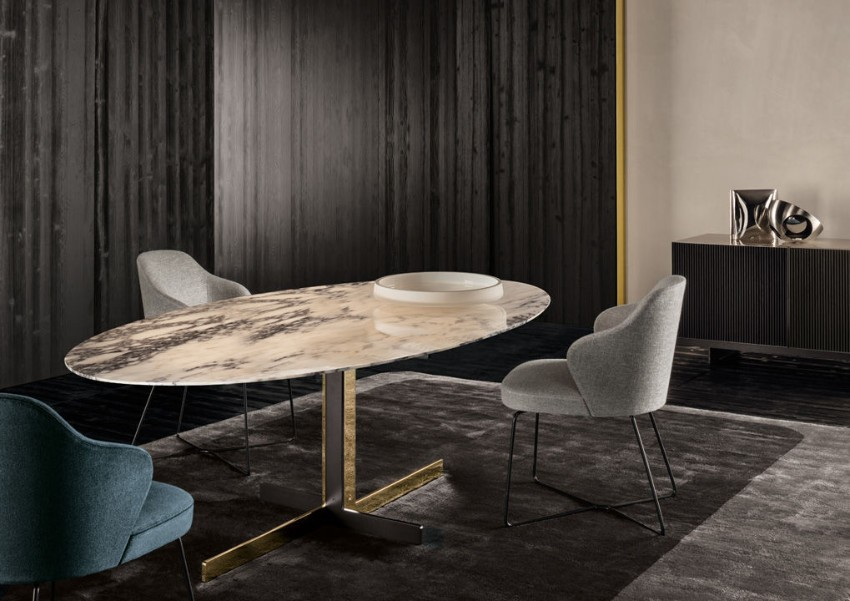 Luxury Modern Dining Tables That Make a Statement modern dining tables Luxury Modern Dining Tables That Make a Statement Luxury Modern Dining Tables That Make a Statement 3