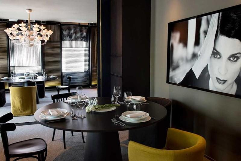 Filippo La Mantia's Oste e Cuoco: Milan's Fine Dining Star