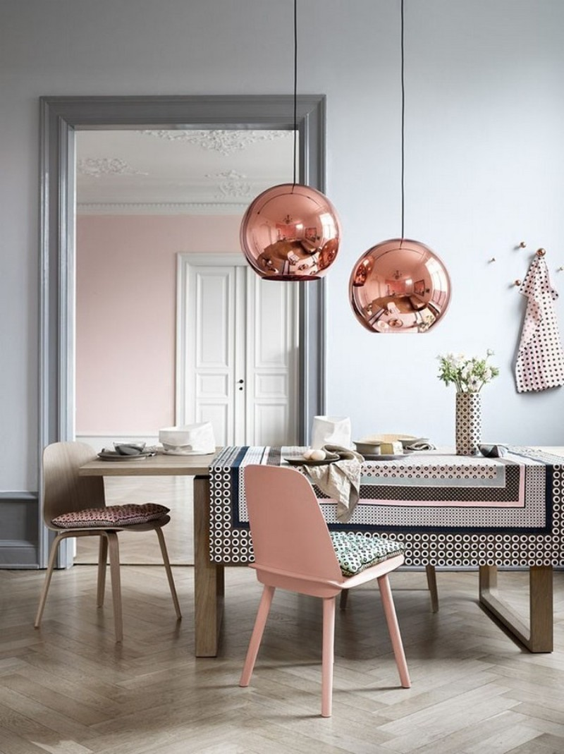 Pastel is The New Neutral dining design Pastel is The New Neutral – A Lyrical Dining Design Trend Pastel is The New Neutral     A Lyrical Design Trend 4