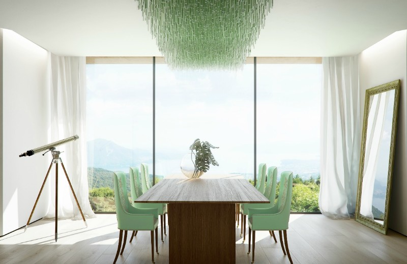 Pastel is The New Neutral dining design Pastel is The New Neutral – A Lyrical Dining Design Trend Pastel is The New Neutral     A Lyrical Design Trend 6