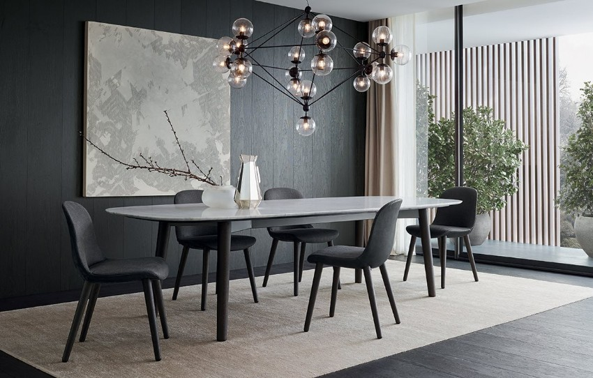 The Best of Italian  Dining room design The Best of Italian Dining Room Design The Best of Italian Dining Room Design 10