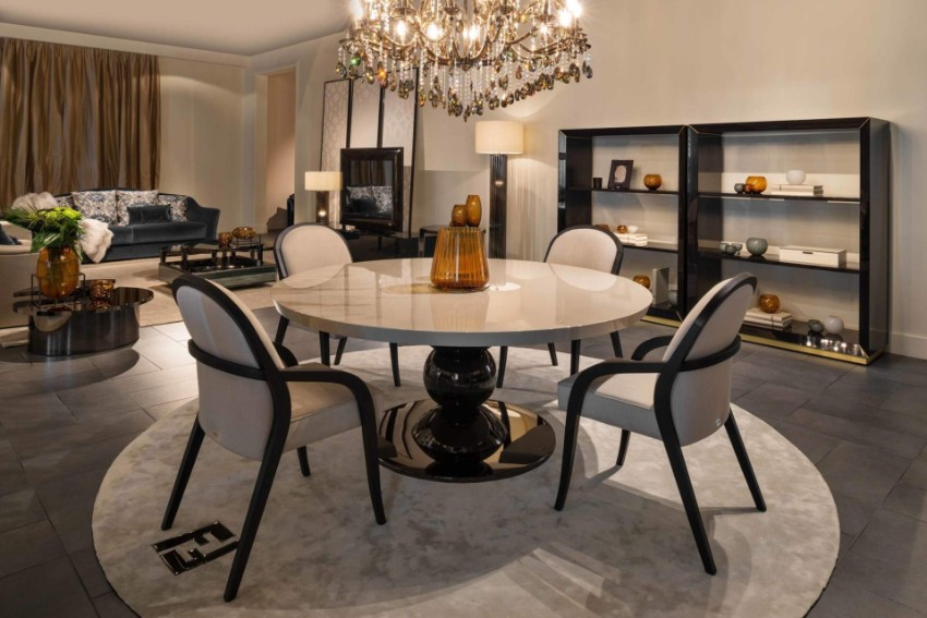 The Best of Italian Dining Room Design Dining room design The Best of Italian Dining Room Design The Best of Italian Dining Room Design 2