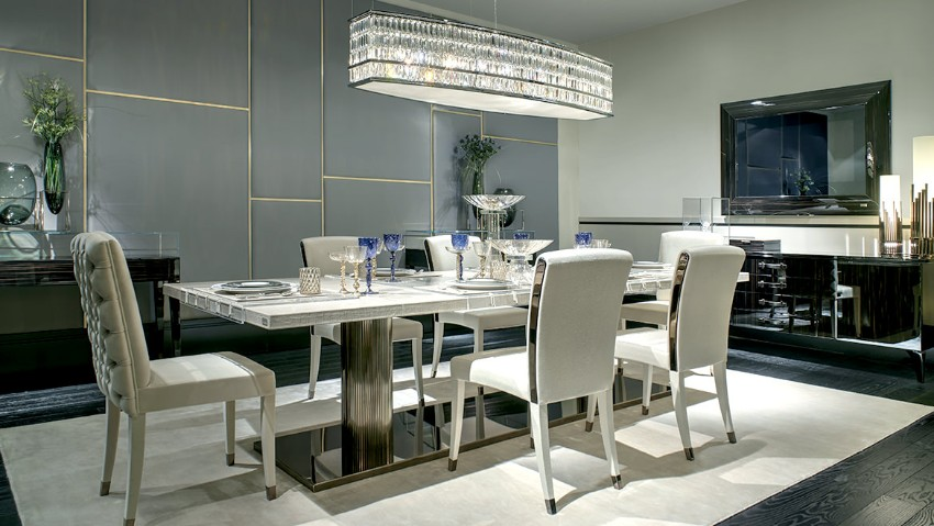 The Best of Italian Dining Room Design Dining room design The Best of Italian Dining Room Design The Best of Italian Dining Room Design 3
