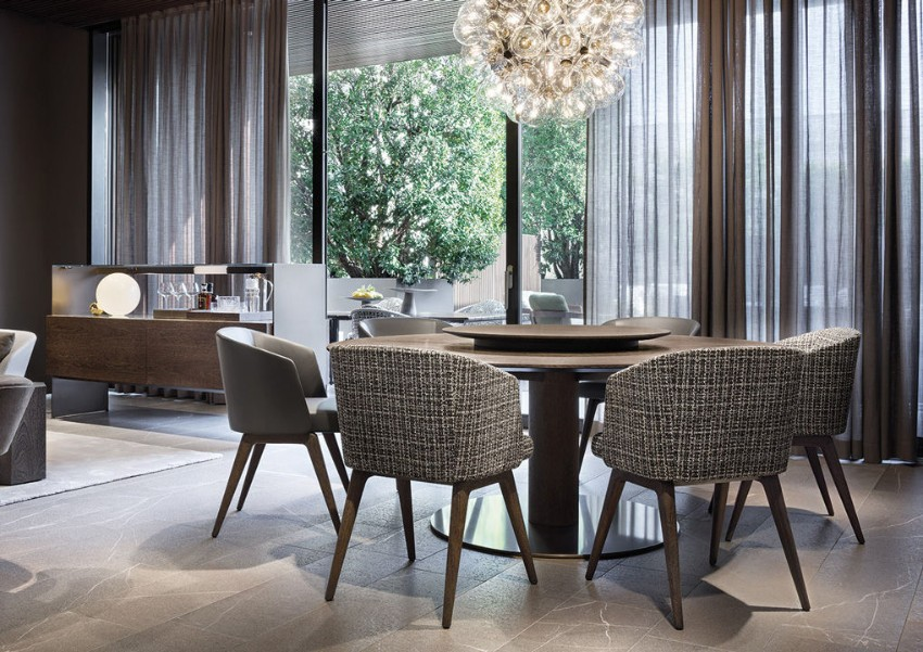 The Best of Italian  Dining room design The Best of Italian Dining Room Design The Best of Italian Dining Room Design 5