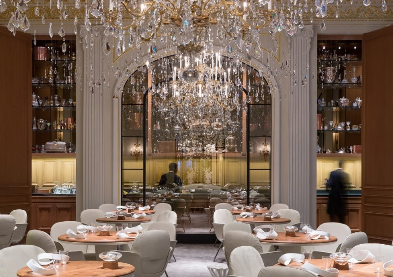 Top 5 Restaurants of 2019  La Liste Top 5 Restaurants of 2019 – La Liste's Most Delicious Ranking Top 10 Restaurants of 2019 6