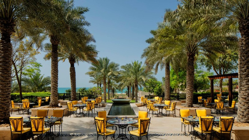 Top Luxury Dining Rooms By The Best Hotels In Middle East dining rooms Top Luxury Dining Rooms By The Best Hotels In Middle East auhxr olea terrace 6702 hor wide