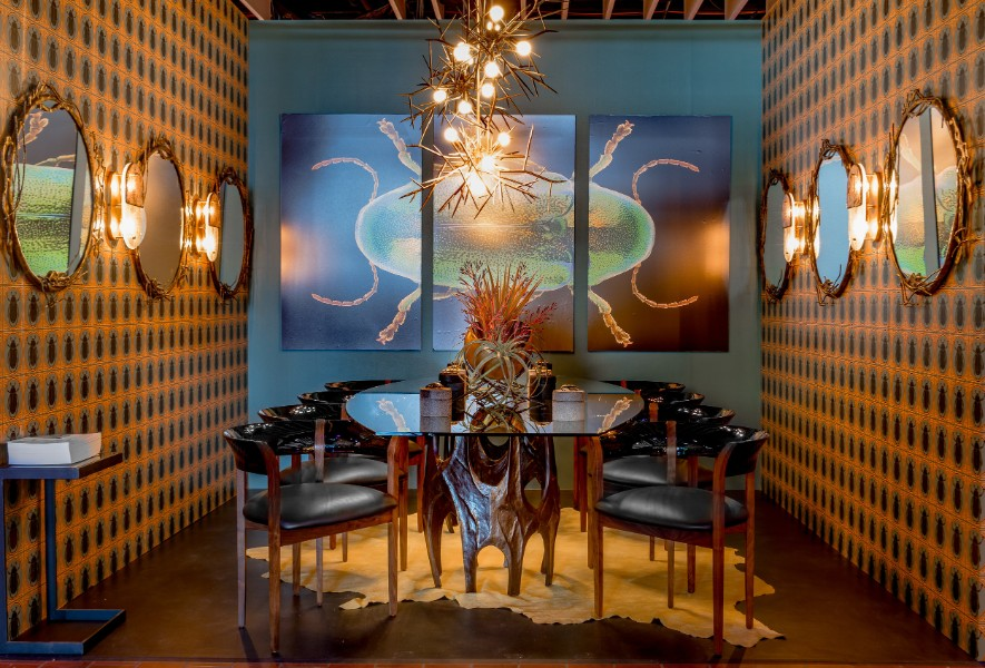 Top Interior Designers Dining Room Décor