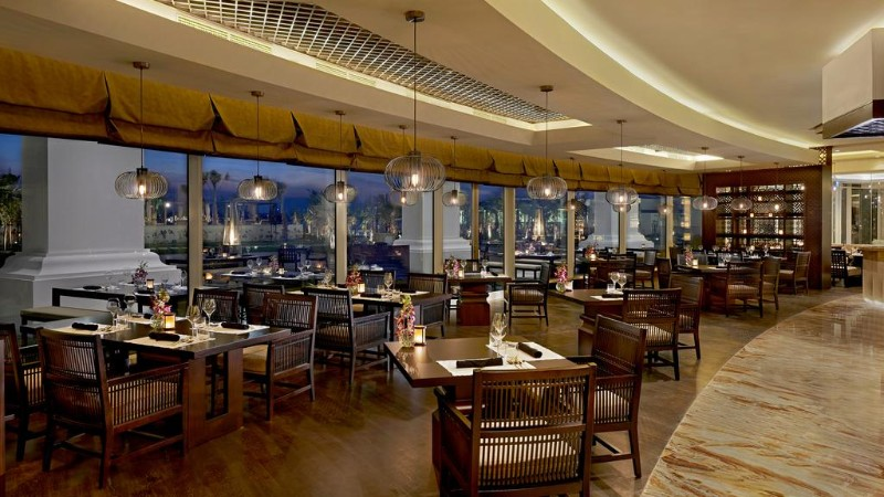 Top Luxury Dining Rooms By The Best Hotels In Middle East