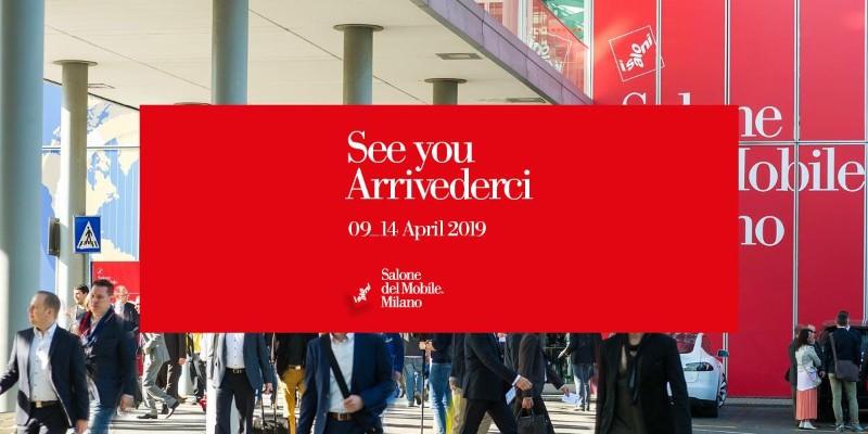 A Tribute To Leonardo Da Vinci In Salone Del Mobile 2019