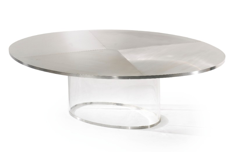luxury dining tables Luxury Dining Tables By Maria Pergay 187N09127 77B3F
