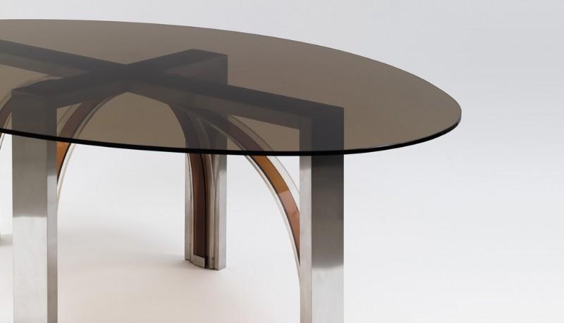luxury dining tables Luxury Dining Tables By Maria Pergay 955a3b496cd25f0dfc4b84467b62ec6b
