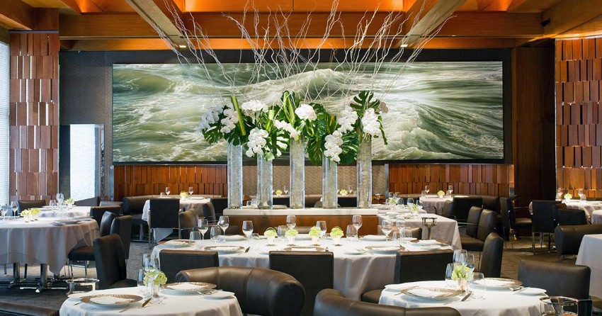 Best Interior Design in New York's High-end Restaurants Interior Design Best Interior Design in New York's High-end Restaurants Best Interior Design in New Yorks High end Restaurants 1