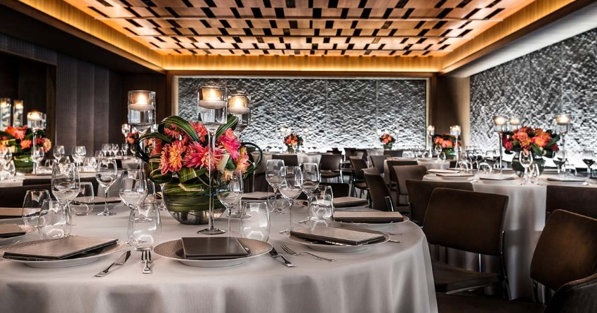 Best Interior Design in New York's High-end Restaurants Interior Design Best Interior Design in New York's High-end Restaurants Best Interior Design in New Yorks High end Restaurants 2