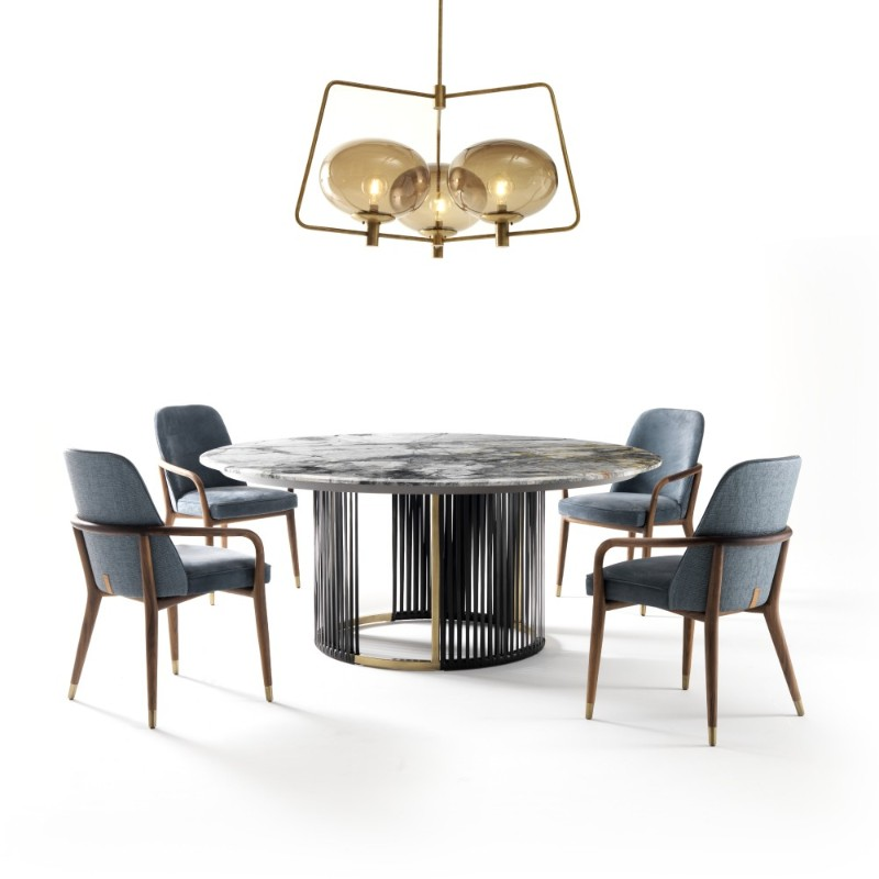 dining tables Best Dining Tables for Your Inspiration Claire02 2