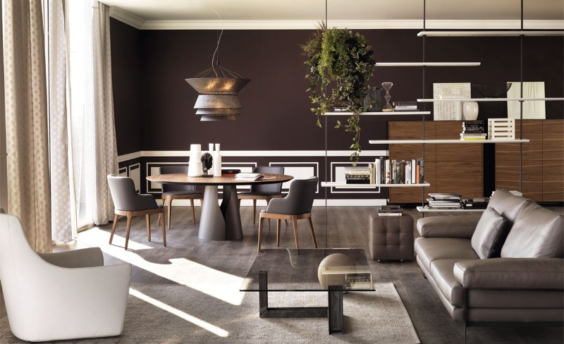 wooden dining tables Wooden dining tables to inspire you FBAC5317 1134 4767 8687 CD4BF545E4F9 1
