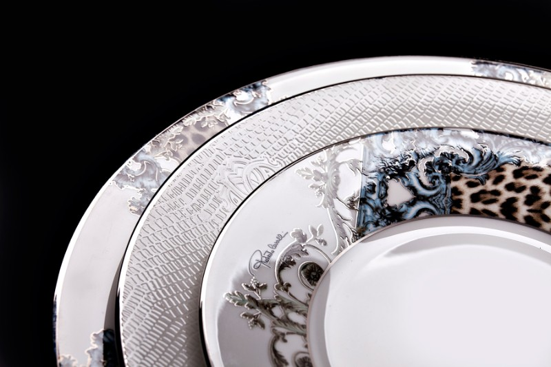tableware Best Tableware for Your Dining Room Table cavalli