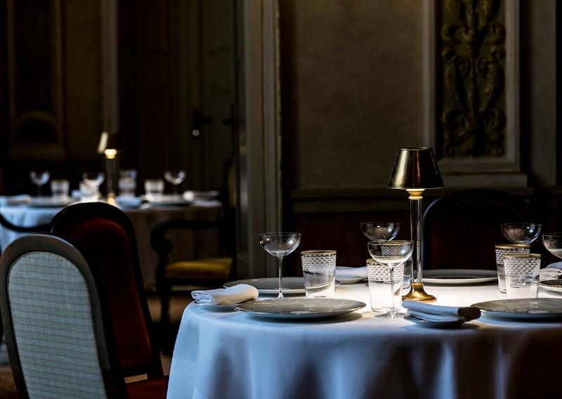 luxury restaurant The best luxury restaurant designed by Studio Peregalli cracco galleria 2