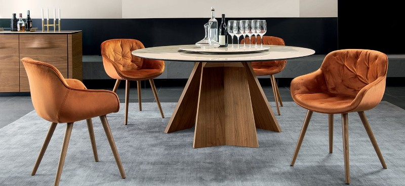 dining tables Best Dining Tables for Your Inspiration cs 4113 rd 160 c 02