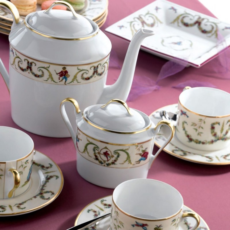 tableware Best Tableware for Your Dining Room Table deshoulieres