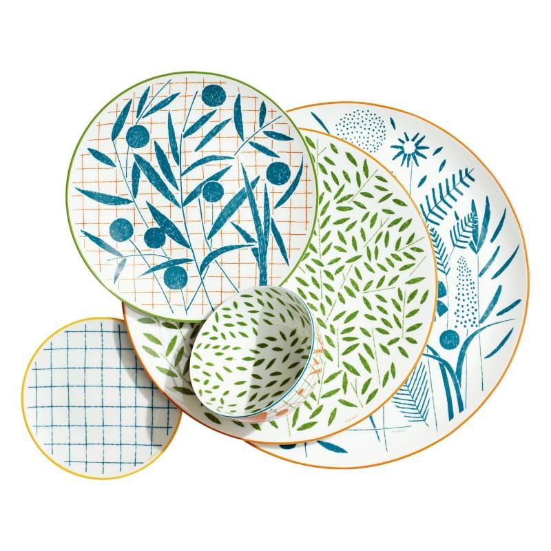 tableware Best Tableware for Your Dining Room Table hermes