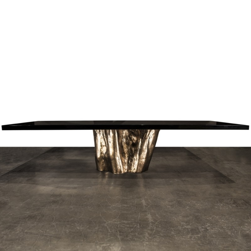 Modern Dining Tables By Hudson Furniture