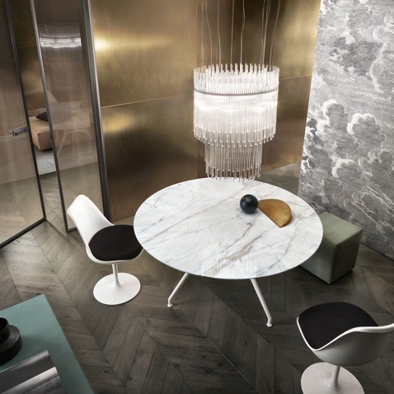 dining tables Best Dining Tables for Your Inspiration tavoli manta 02 1