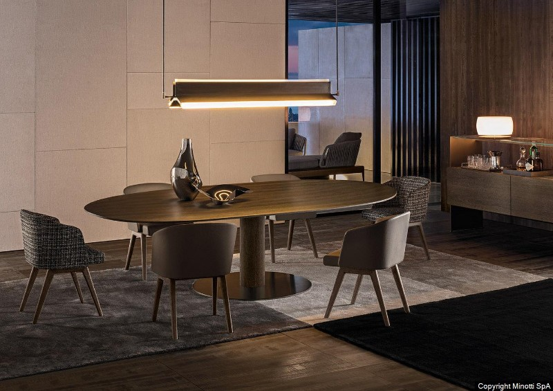 wooden dining tables Wooden dining tables to inspire you z creed 48 gallery 1