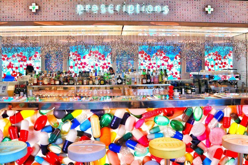 Unique Restaurants Inside Art Galleries unique restaurants Unique Restaurants Inside Art Galleries 200837a7ed74ab0edccb80c5fdd30504