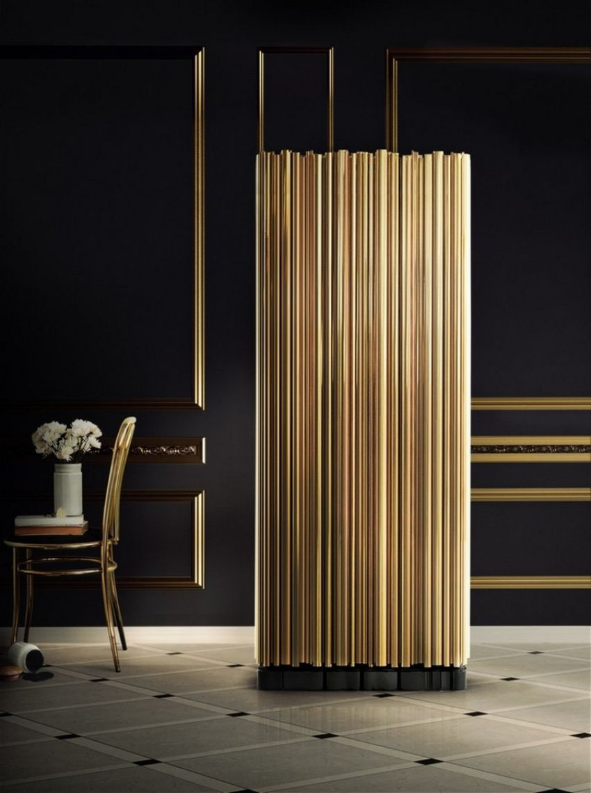 Contemporary Cabinets For Your Dining Room by Boca do Lobo