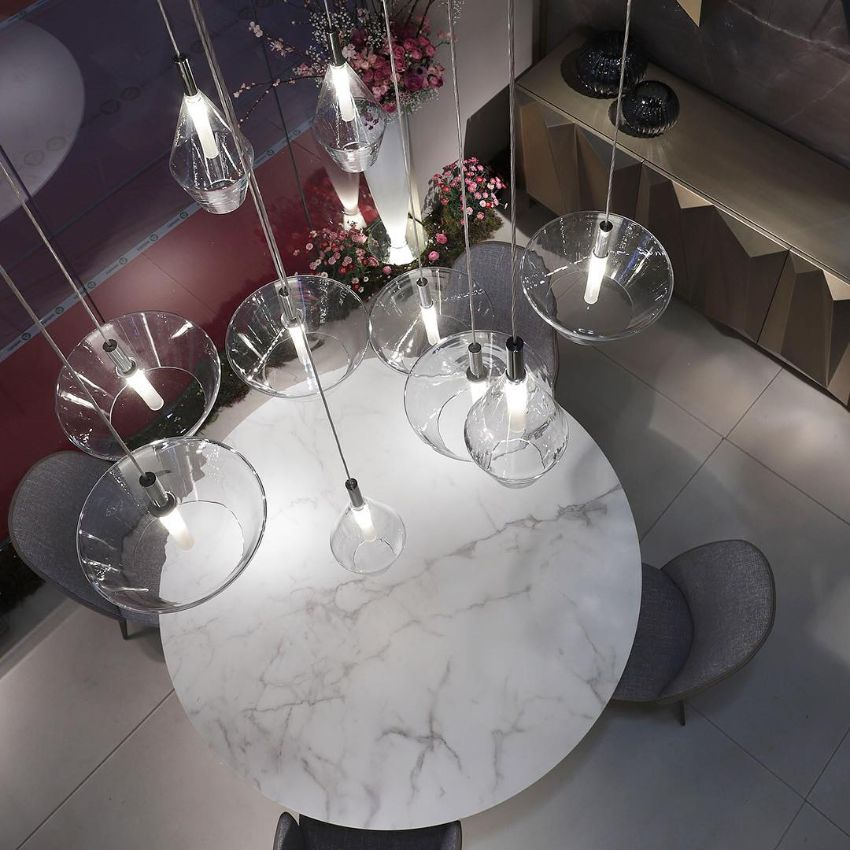 Luxury Dining Tables At Salone Del Mobile 2019 salone del mobile Luxury Dining Tables At Salone Del Mobile 2019 56500909 2318043624901190 2984991158288503167 n