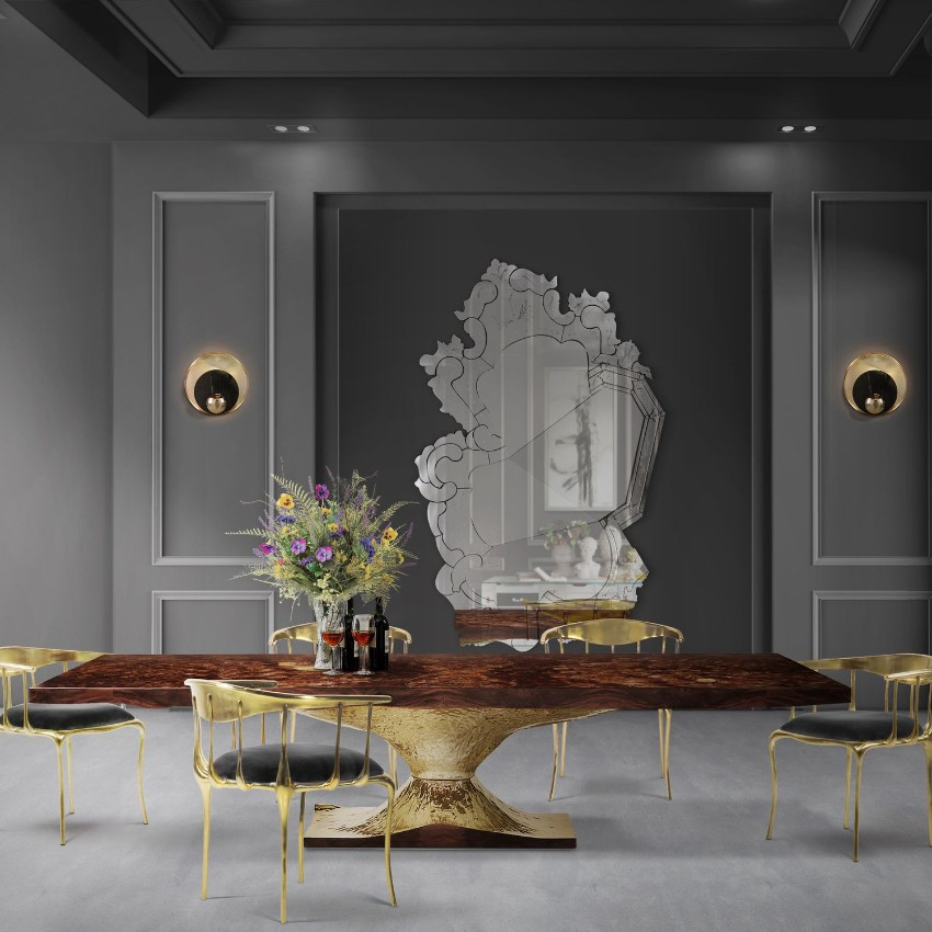 Salone Del Mobile 2019 – Dining Room Design by Boca do Lobo dining room design Salone Del Mobile 2019 – Dining Room Design by Boca do Lobo 66254 12130456