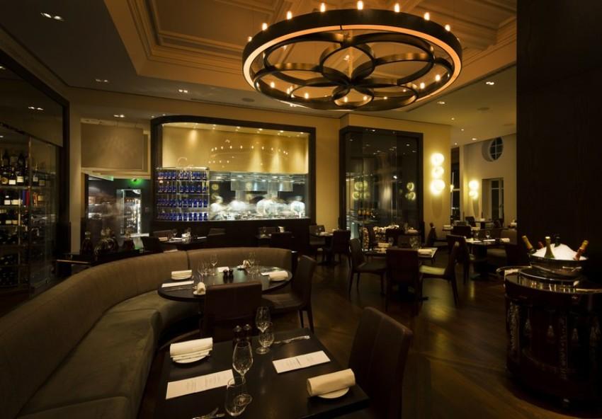 Luxury Restaurants To Eat Around The World