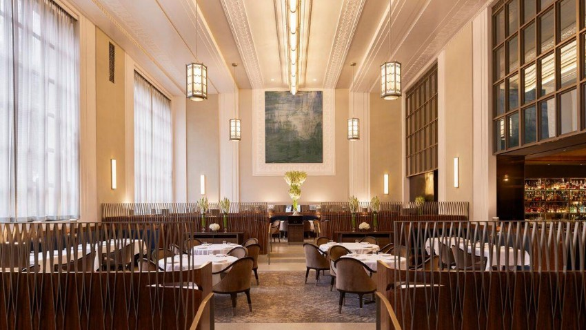 Luxury Restaurants To Eat Around The World luxury restaurants Luxury Restaurants To Eat Around The World New Eleven Madison Park 1200x675