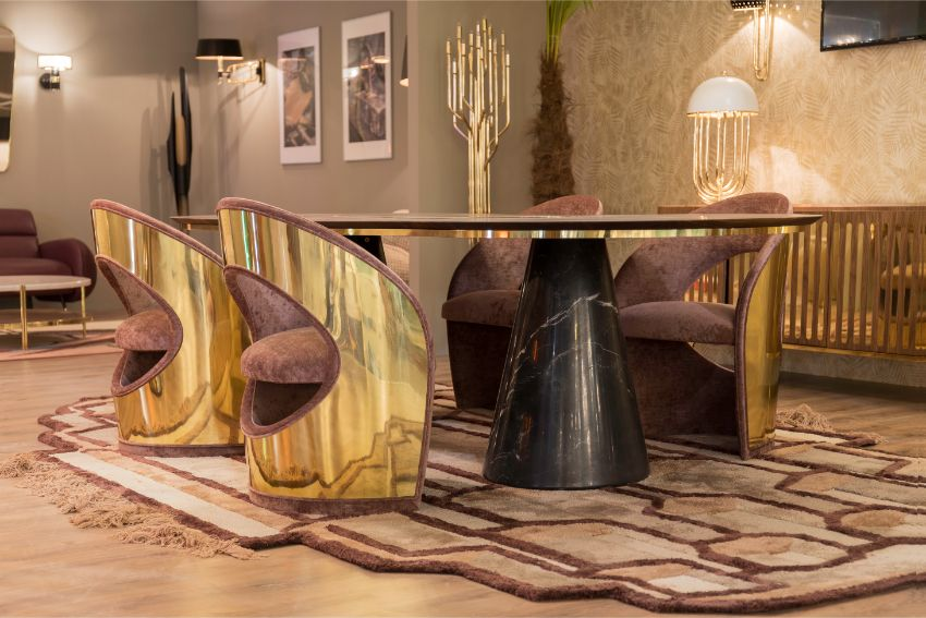 Salonel del Mobile - The Best Trends For Your Living Room