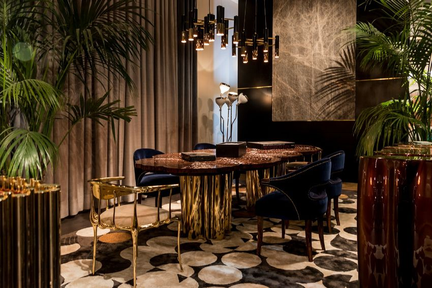Luxury Dining Tables At Salone Del Mobile 2019 salone del mobile Luxury Dining Tables At Salone Del Mobile 2019 WhatsApp Image 2019 04 10 at 10