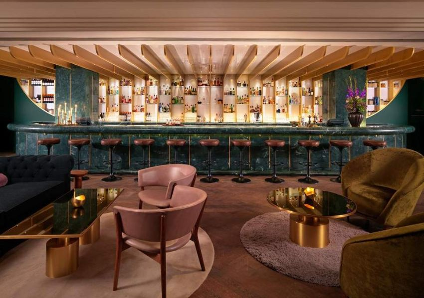 World's Most Luxury Bars