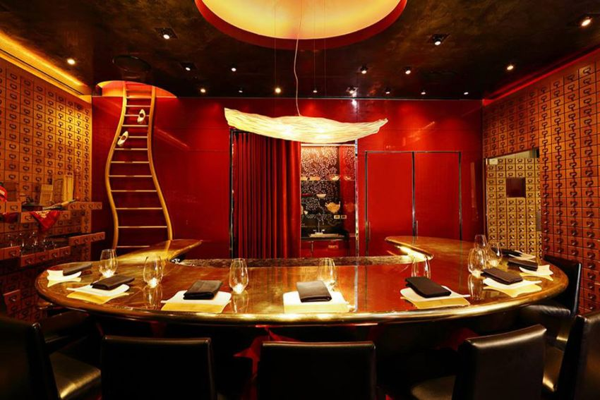 The Best High-end Restaurants In Las Vegas high-end restaurants The Best High-end Restaurants In Las Vegas e by jose andres