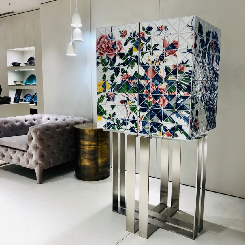 London Craft Week 2019 – Dining Room Masterpieces by Boca do Lobo london craft week London Craft Week 2019 – Dining Room Masterpieces by Boca do Lobo limited edition boca do lobo inspiration8