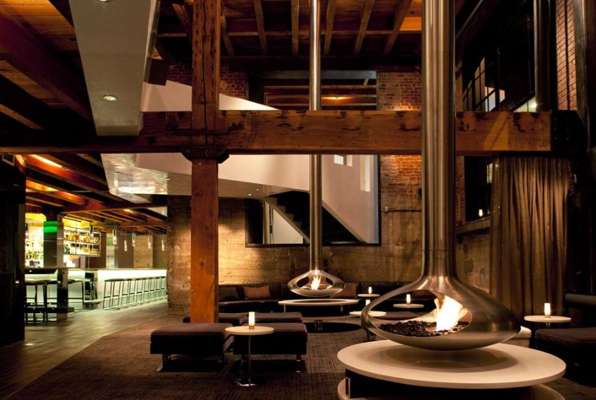 The Importance of Interior Design In Restaurants