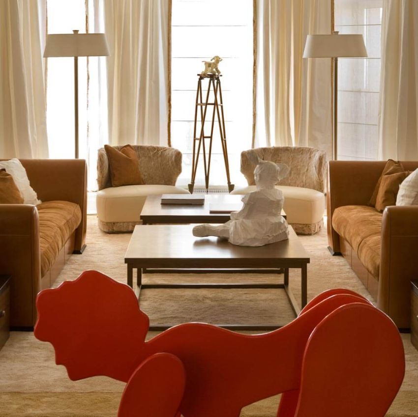 A Collector's Refuge: Luxury Design by Prima Design