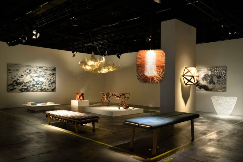 Design Miami/Basel 2019: What to Expect design miami/basel 2019 Design Miami/Basel 2019: What to Expect Design MiamiBasel 2019 What to Expect 1