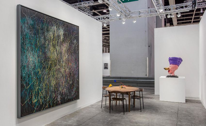 Design Miami/Basel 2019: What to Expect design miami/basel 2019 Design Miami/Basel 2019: What to Expect Design MiamiBasel 2019 What to Expect