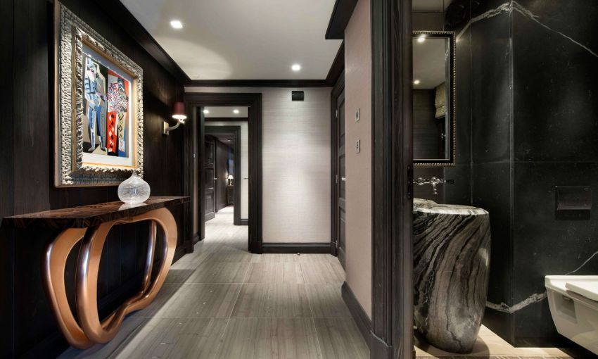 Luxury Ski Chalet – Interior Design by Wilkinson Beven
