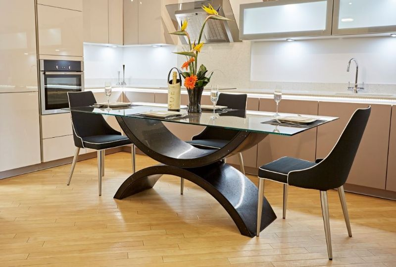 Modern Dining Tables by Christopher Wray
