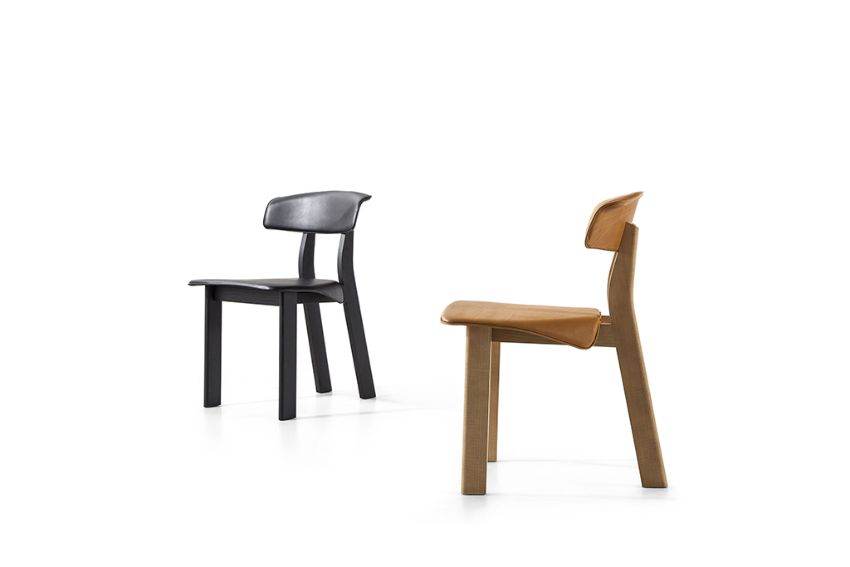 Get Inspired By These Luxury Dining Chairs Designed by Top Interior Designers