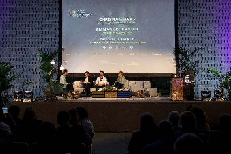 Highlights: The Luxury Design & Craftsmanship Summit 2019