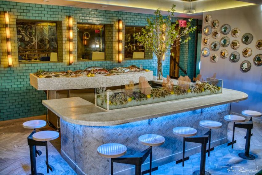 Lamia's Fish Market – Modern Design Influenced By The Sea modern design Lamia's Fish Market – Modern Design Influenced By The Sea Lamia   s Fish Market     Modern Design Influenced By The Sea